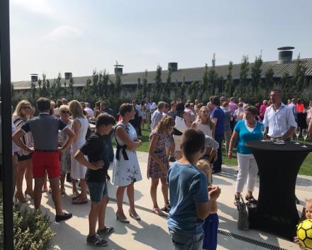 Zomerfeest 2017