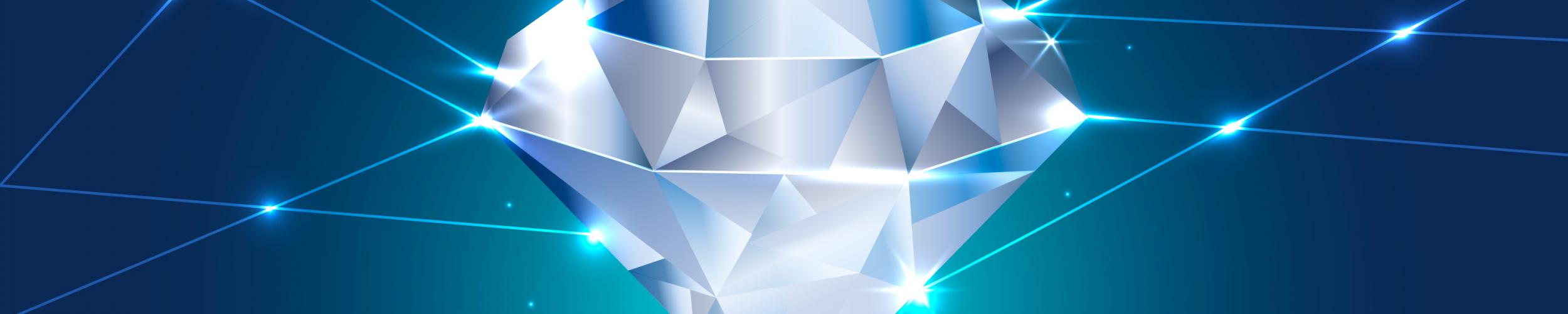 Diamant: een schitterende maar zeer complexe wereld!