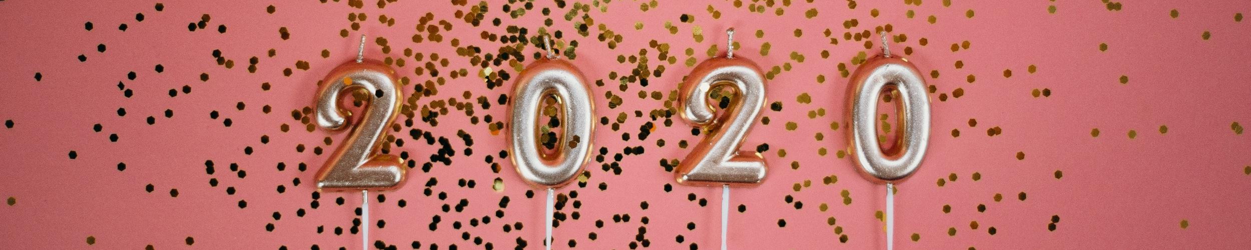 Nieuwjaarsreceptie 10 januari 2020