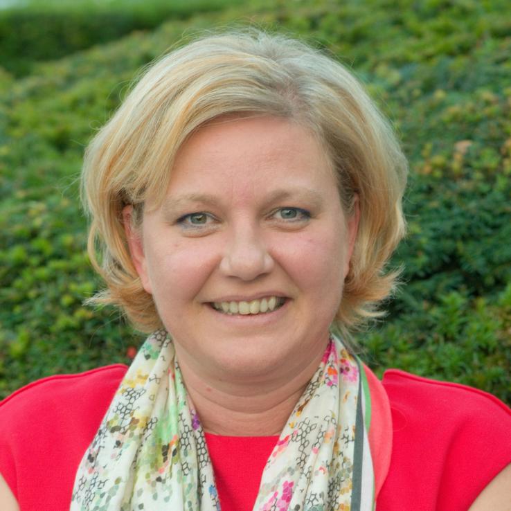 Grietje Goossens